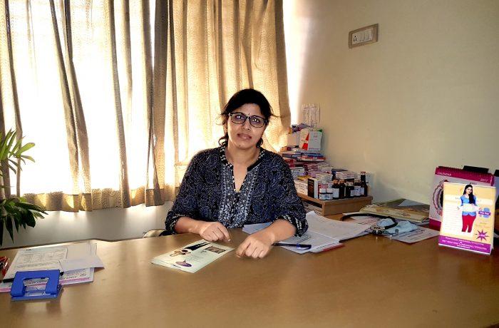 Dr. Kalavathi V S