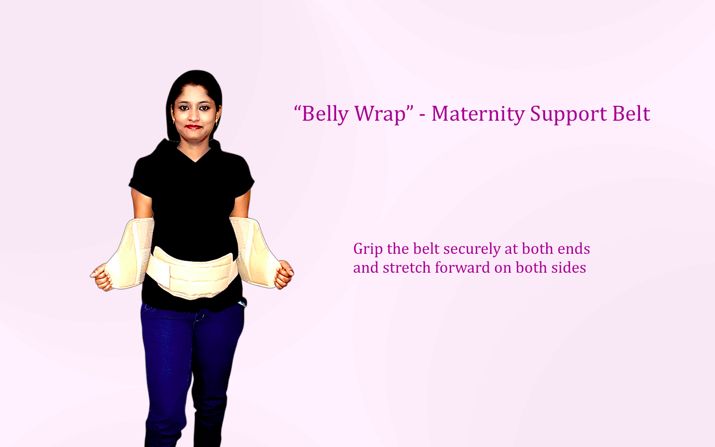 Belly Wrap Gallery2