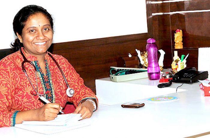 Dr. Jyothi umesh
